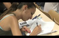 El 83,73% de los alumnos presentados aprueba la Selectividad en la provincia en  septiembre