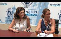 El Ayuntamiento acoge una reunión del Consejo Territorial de Participación Ciudadana