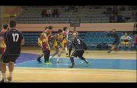 El Balonmano Ciudad de Algeciras juega en Málaga el primer partido de pretemporada