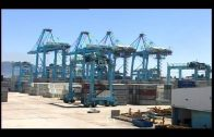 El Puerto de Algeciras mueve 69 millones de toneladas en los 8 primeros meses del año