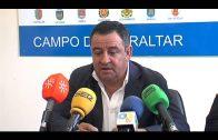 Fernández mantiene un encuentro con diputados provinciales del PP