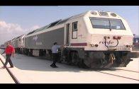 Fomento realiza un seguimiento de las actuaciones de mejora ferroviaria y viaria para Algeciras