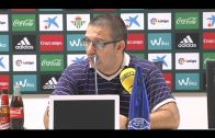 Guti destaca la actitud por encima del resultado