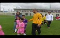 Hoy se presenta la escuela de fútbol del Algeciras CF