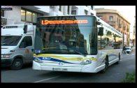 IU y el  comité de empresa aúnan esfuerzos en la mejora del transporte público