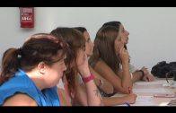La Cámara ofrece a 20 jóvenes desempleados un curso de inglés para el Turismo