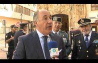 La Policía Local celebra el día de su patrona la Virgen de Las Lágrima