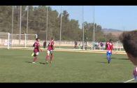 Los equipos de la base del Algeciras CF juegan fuera de La Menacha