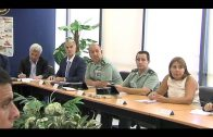 Ayuntamiento y Diputación continúan trabajando juntos en el desarrollo de la ciudad