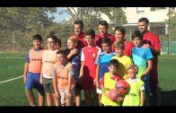 Presentada la  Escuela de Fútbol del Algeciras CF