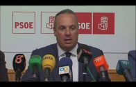 Ruiz Boix pide tiempo para formar una nueva dirección del PSOE en Algeciras