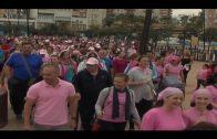 AECC y Ayuntamiento preparan la VI Marcha Solidaria contra el Cáncer de Mama