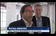 Algeciras contará con el nuevo  Centro de Hemodiálisis a primeros de año