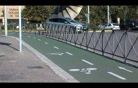 Ayuntamiento y Junta acuerdan crear una subcomisión técnica del carril bici de Algeciras