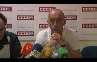 CC.OO se manifestará en Sevilla para exigir mejoras en la  enseñanza en Andalucía