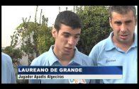 Conocemos a los algecireños participantes en el Campeonato de España de Fútbol Sala