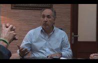 El alcalde recibe a la nueva Junta Directiva de la Asociación de Vecinos de San José Artesano