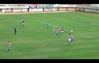 El Algeciras C.F. Vence 3-1 al Guadalcación y se coloca segundo en la tabla