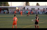 El Algeciras CF empata a un gol en Gerena