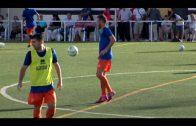 Luis Arostegui renueva con el Waterpolo Algeciras