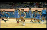 En baloncesto, los infantiles encaran el comienzo de Liga y derrota del Junior A en la jornada 2