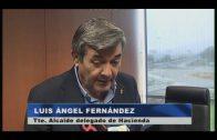 Fernandez asegura que el Psoe no entiende el papel de los medios de comunicación