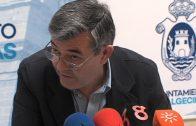 """Fernández destaca la """"austeridad"""" del gobierno actual, frente al """"despilfarro"""" del gobierno anterior"""