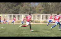 Fin de semana complicado para el fútbol base algecireño con solo 2 victorias