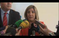 García pide unidad institucional ante el Brexit