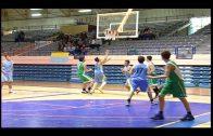 Inicio de liga agridulce para las categorías menores del CB Ciudad de Algeciras