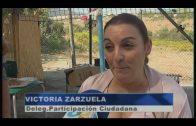 La barriada de Los Guijos celebra una jornada de convivencia