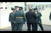 La Guardia Civil celebra mañana el acto oficial con motivo de la conmemoración del día de su patrona