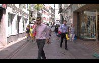 Picardo vuelve a rechazar la cosoberanía de Gibraltar y defiende la buena vecindad con la comarca