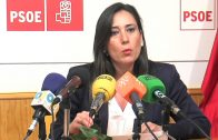 Rocío Arrabal pide a Ruiz Boix que respete al PSOE de Algeciras