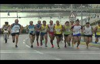 Ya son 200 atletas los inscritos en la Media Maratón Ciudad de Algeciras