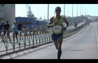 Ya son 364 los corredores inscritos en la Media Maratón Ciudad de Algeciras