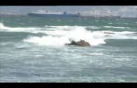 AEMET activa la Alerta Amarilla por precipitaciónes acumuladas en el Estrecho