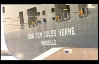 Algeciras será el único puerto español incluido en la escala de la naviera TURKON LINE, en TTI
