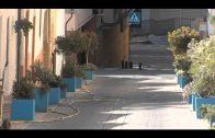 Alumbrado renovará las farolas de la calle San Antonio y Gloria la próxima semana