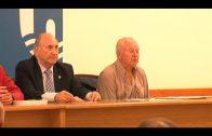 Arranca el Curso de Entrenador de Fútbol Nivel 3 en el Pabellón Ciudad de Algeciras