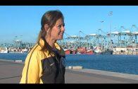 Así es Esther Castellón, internacional en el Mundial de Maratón de las Fuerzas Armadas