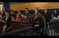 IU homenajea a 'Chipi' en su tradicional recital poético de la plazoleta San Isidro