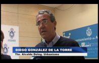 Ayuntamiento e Instituto de Estudios colaborarán en la conservación de los fortines