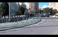 BOP publica la aprobación definitiva del carril bici en Algeciras