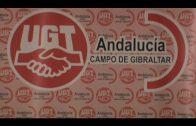 CCOO y UGT convocan una concentración contra los despidos en La Marchenilla