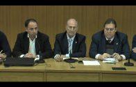 El Algeciras CF celebró Asamblea General Ordinaria de Socios