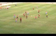El Algeciras CF líder tras la victoria por 2-1 ante la Lebrijana