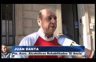 'El Ancla' instala una mesa informativa con motivo del Día Sin Alcohol