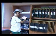 El Área Sanitaria asegura que la planta de pediatría del hospital de La Línea está abierta
