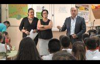 El Ayuntamiento de Algeciras invirtió el pasado curso cerca de un millón de euros